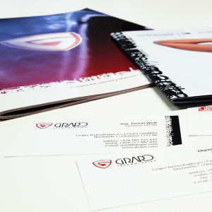 Corporate Identity: Grapo Technologies