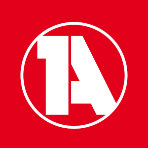 Logotyp: 1A Group