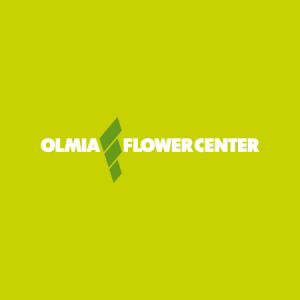 Logotyp: Olmia Flover Center