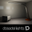 Logotyp: Dosedel Lights